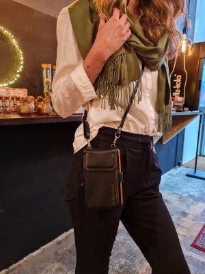 ARWA   MAE - Crossbody Charm - crossbody tas dames - portemonnee - telefoon tas - schoudertasje - festival tasje - afneembare riem - cadeau voor haar