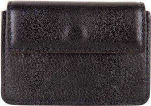 Cowboysbag - Portemonnees - Wallet Pearly - Black