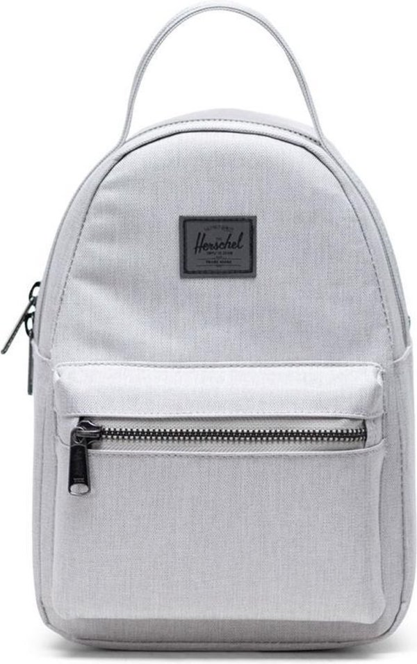 Herschel Supply Co. Dagrugzak Nova Mini Grijs