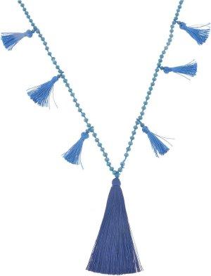 Juleeze Halsketting Dames JZNL0147BL - Blauw Ketting Dames
