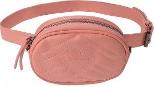 Juleeze Heuptasje Dames JZWB0003P 17*11*6 cm - Roze Kunstleer HeuptasFanny PackBuideltasje