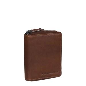 Chesterfield Melany RFID Portemonnee Cognac