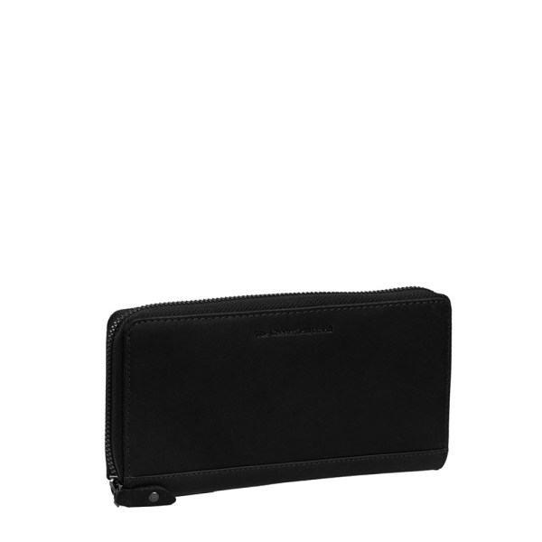 Chesterfield Nova RFID Portemonnee Black