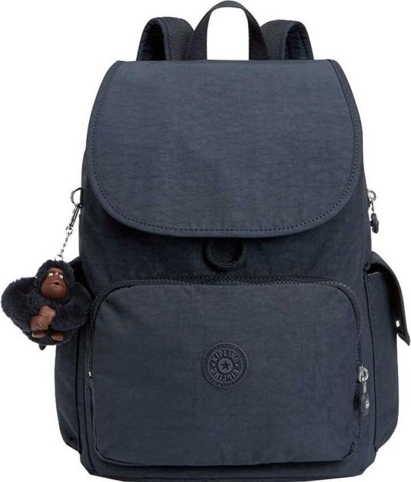 Kipling City Pack - Rugzak - True Navy