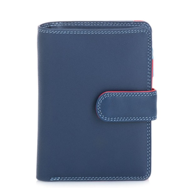 Mywalit Medium Snap Wallet Portemonnee Royal