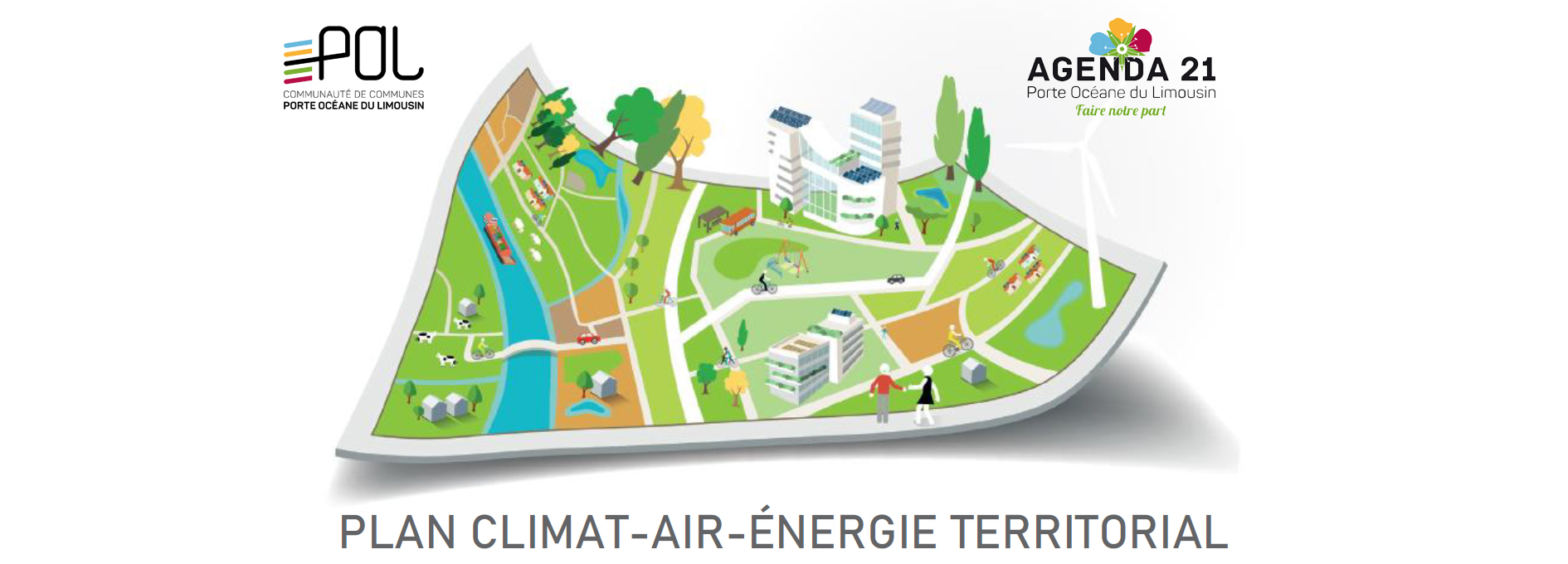Plan Climat-Air-Energie Territorial
