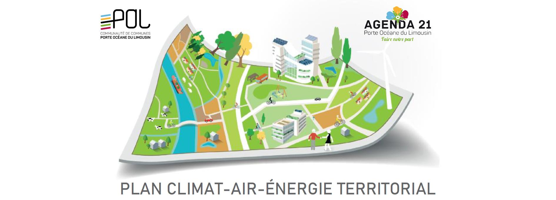 Plan Climat-Air-Energie Territorial