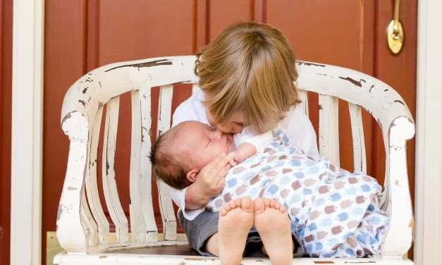 Waarom wij níet sparen voor onze kinderen