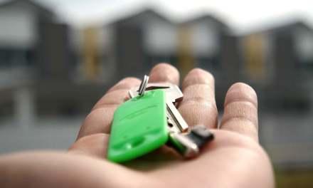 'Over tien jaar hopen wij hypotheekvrij te zijn'
