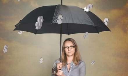 Marielle had 1,5 ton schuld