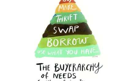 De piramide die je een hoop geld gaat besparen