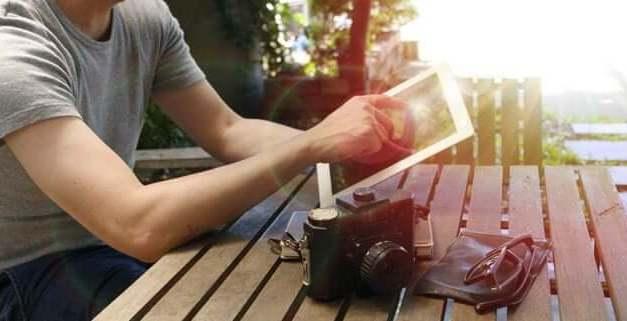 'Ben ik lekker aan het sparen, koopt mijn man weer een gadget'