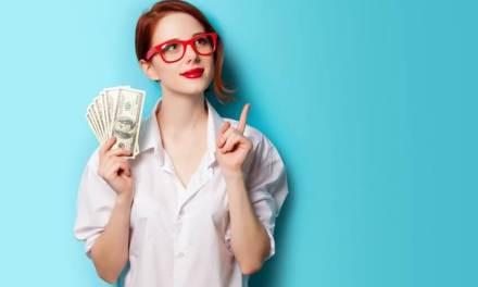 'Ik overweeg mijn fuck you-money te gebruiken om mijn baan op te zeggen'
