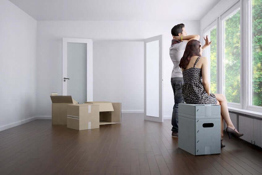 appartement, huis, verhuur, investering, investeren, verhuren, passief inkomen, porterenee, verdienen, voordelen, nadelen, hypotheek