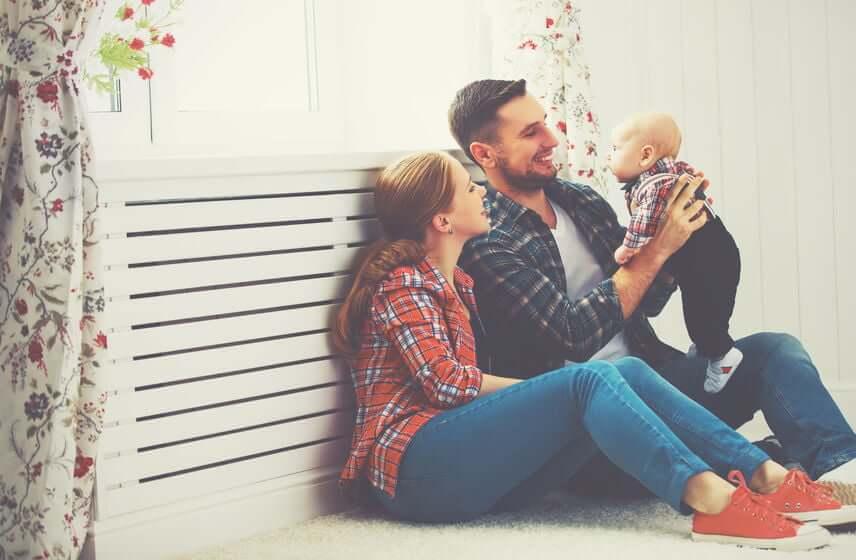 sparen voor adoptie