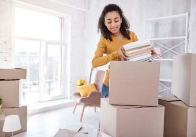 verhuizen koopwoning