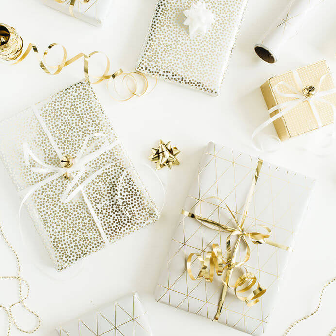 feestdagen besparen