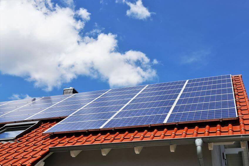 zonnepanelen kosten