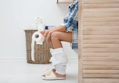 wc-papier besparen