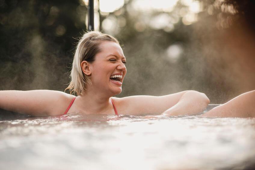 hot tub kosten