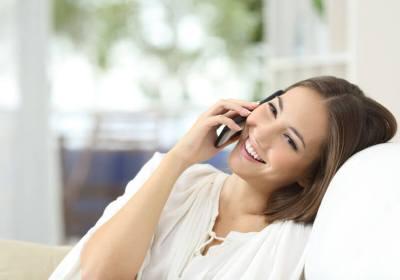 altijd een nieuwe telefoon
