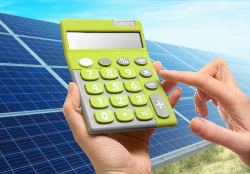 wat kost zonnepanelen