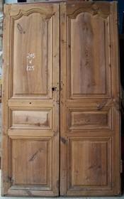 Portes De Placards Anciennes Chez Portes Anciennes St Remy