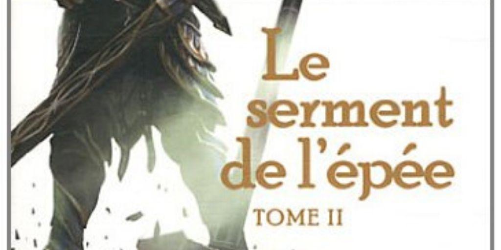 Dieu de la Guerre (Le), tome 1b : Le Serment de l'épée – David Weber