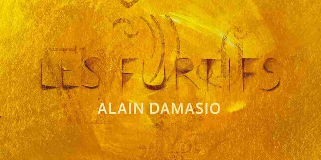 Furtifs (Les) – Alain Damasio
