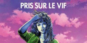 4e Dimension, tome 3 : Pris sur le vif – Fabrice Cayla et Jean-Pierre Pécau