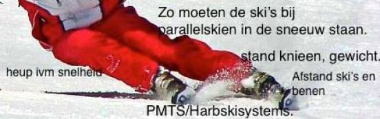wordt een betere skier