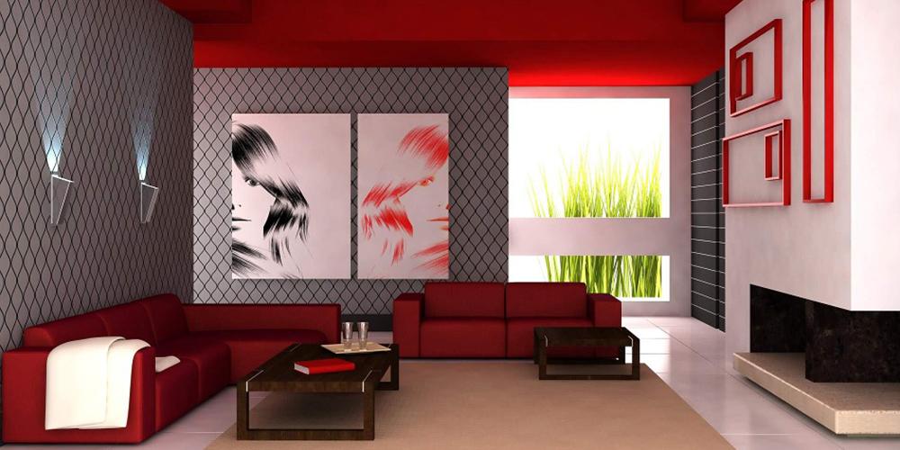 Comment décorer un salon moderne : 3 conseils à suivre