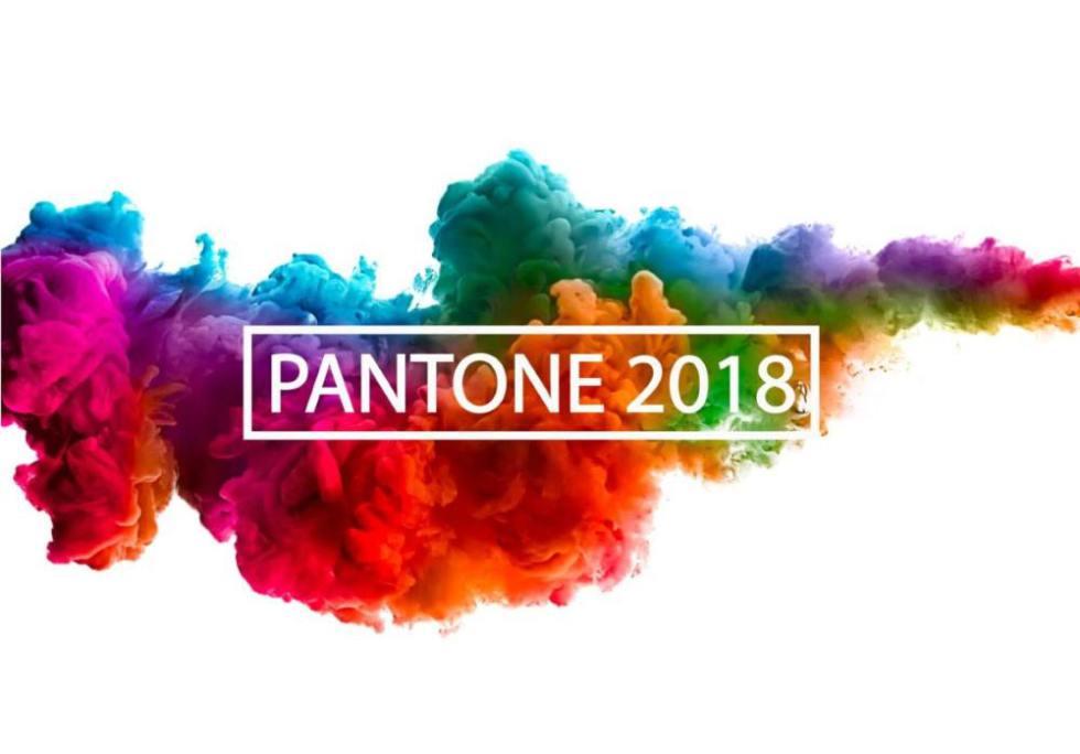 Tendance Couleur 2018 les couleurs printemps-été 2018 : les tendances pour le design d
