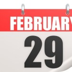 The Leap Year Effect: Get Ready
