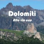 Dolomiti: Hut-to-hut hiking in the beautiful Dolomites
