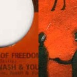 Mashup: Noir Désir — L' Enfant Roi | CSNY Find the Cost of Freedom
