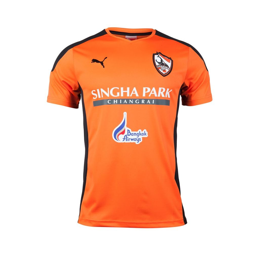 242cbd4bed5 I m not generally a fan of Puma shirts but Chiang Rai s new strip is a very  tasty little number. I was so taken with it when I first saw it at the ...