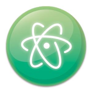 PORTFO_LIO - logo Atom