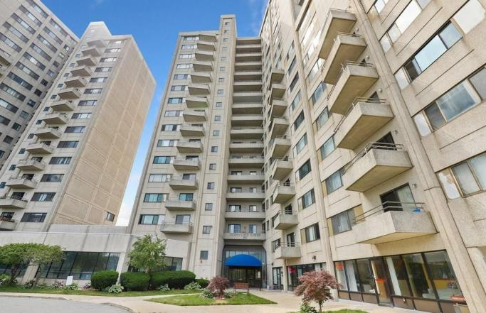 Waterfront 1BR Condo Near Revere Beach