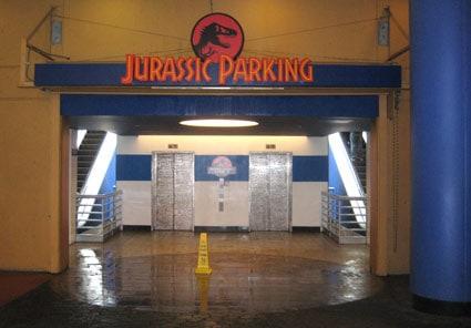jurassicparking