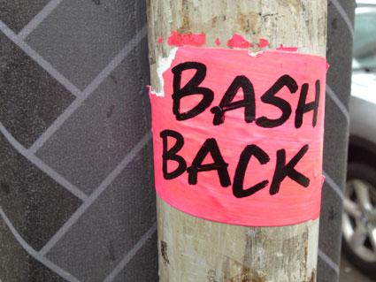Bash Back