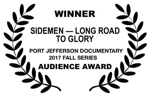 pjds audience award fall 2017 sidemen