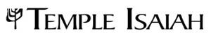 temple isaiah logo