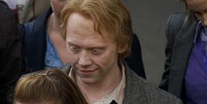 Tournage du film 'Harry Potter '