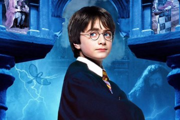 harry potter cina