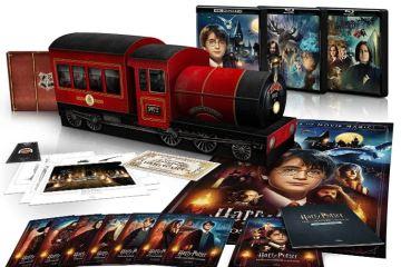 Harry Potter cofanetto ventennale