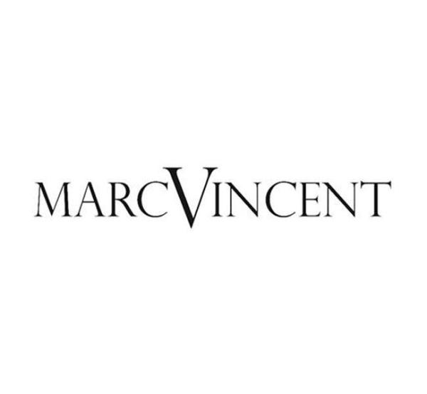 Marc Vincent Logo - Marc Vincent