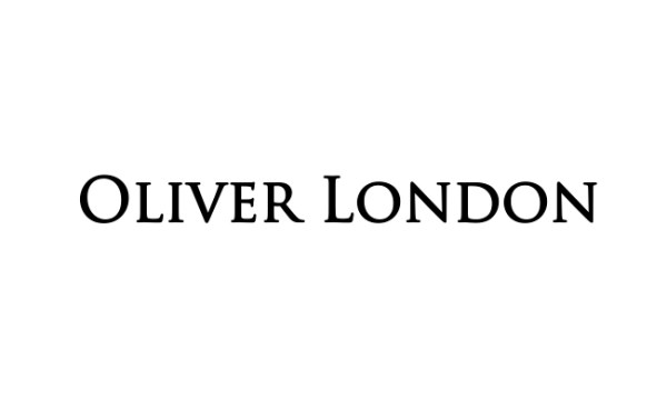 oliver london new logo - Oliver London