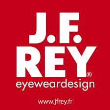JFREY LOGO - J.F.Rey