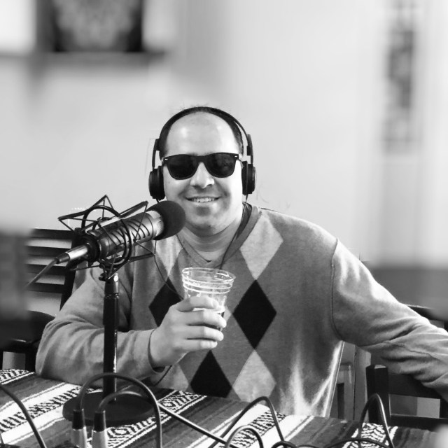 Jason Jordan - Portland Beer Podcast episode 91 by Steven Shomler